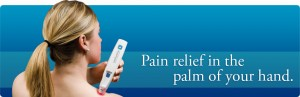 LaserTouchOne pain relief low level laser cold laser microcurrent electrical stimulation MENS