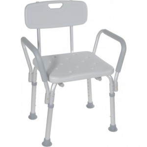 Shower Chairs - Northeast Mobility