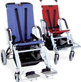 Stealth Lightening Stroller
