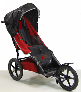 Axiom Improv Push Chair