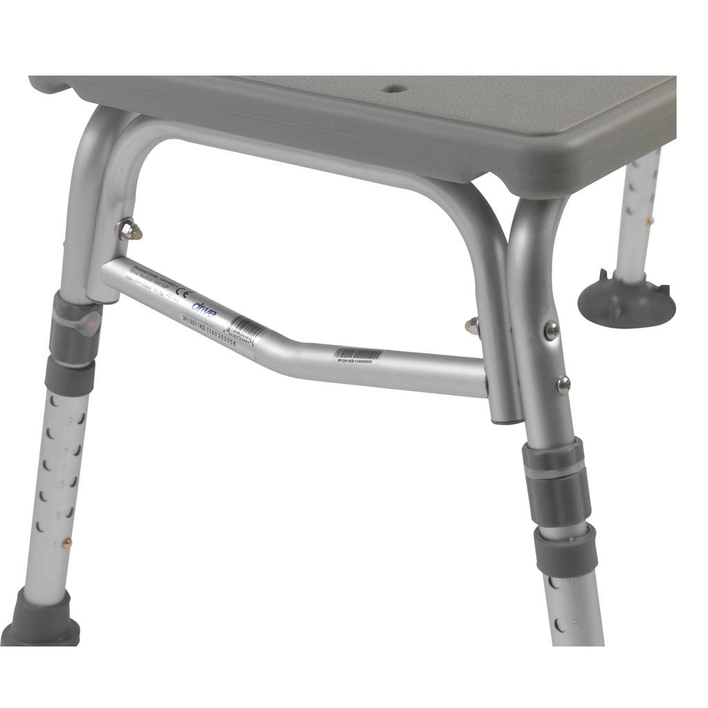 Bath Transfer Bench - Northeast Mobility