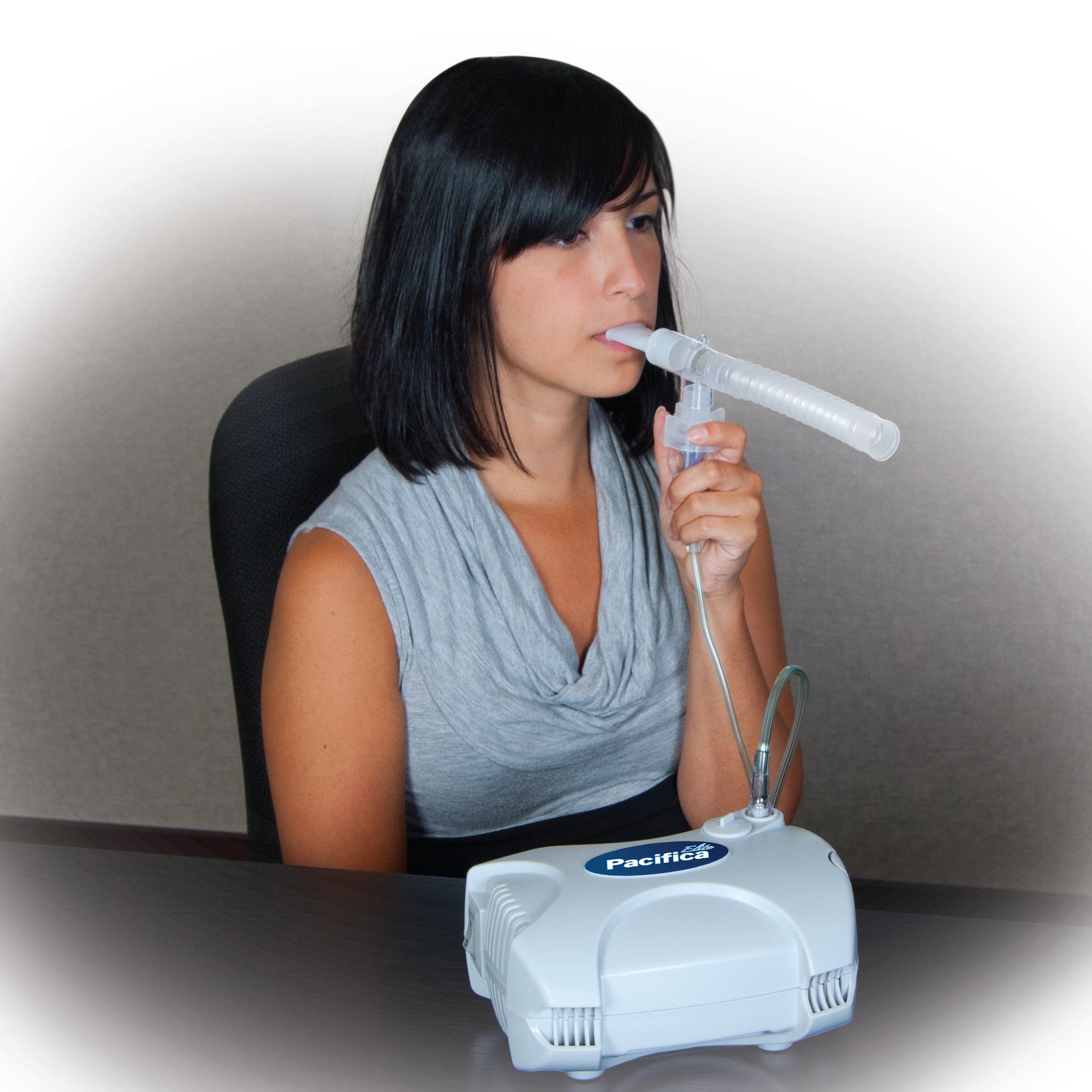 Drive Medical Pacifica Elite Nebulizer