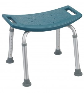 Drive Medical bath bench shower chair
