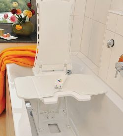bellavita bath tub lift Drive Medical