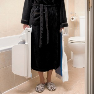 bellavita bath tub lift Drive Medical