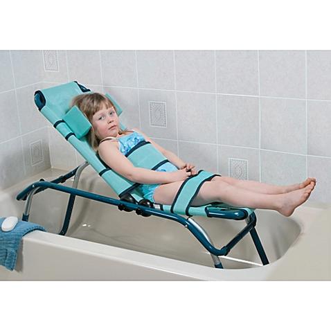 Drive Dolphin Bath Chair