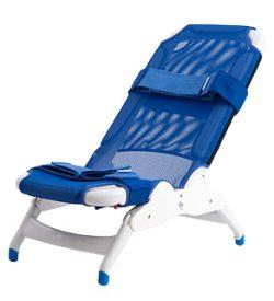 Rifton Blue Wave Bath Chair