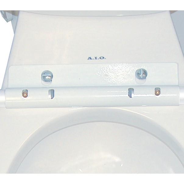 Drive Medical Toilet Safety Frame