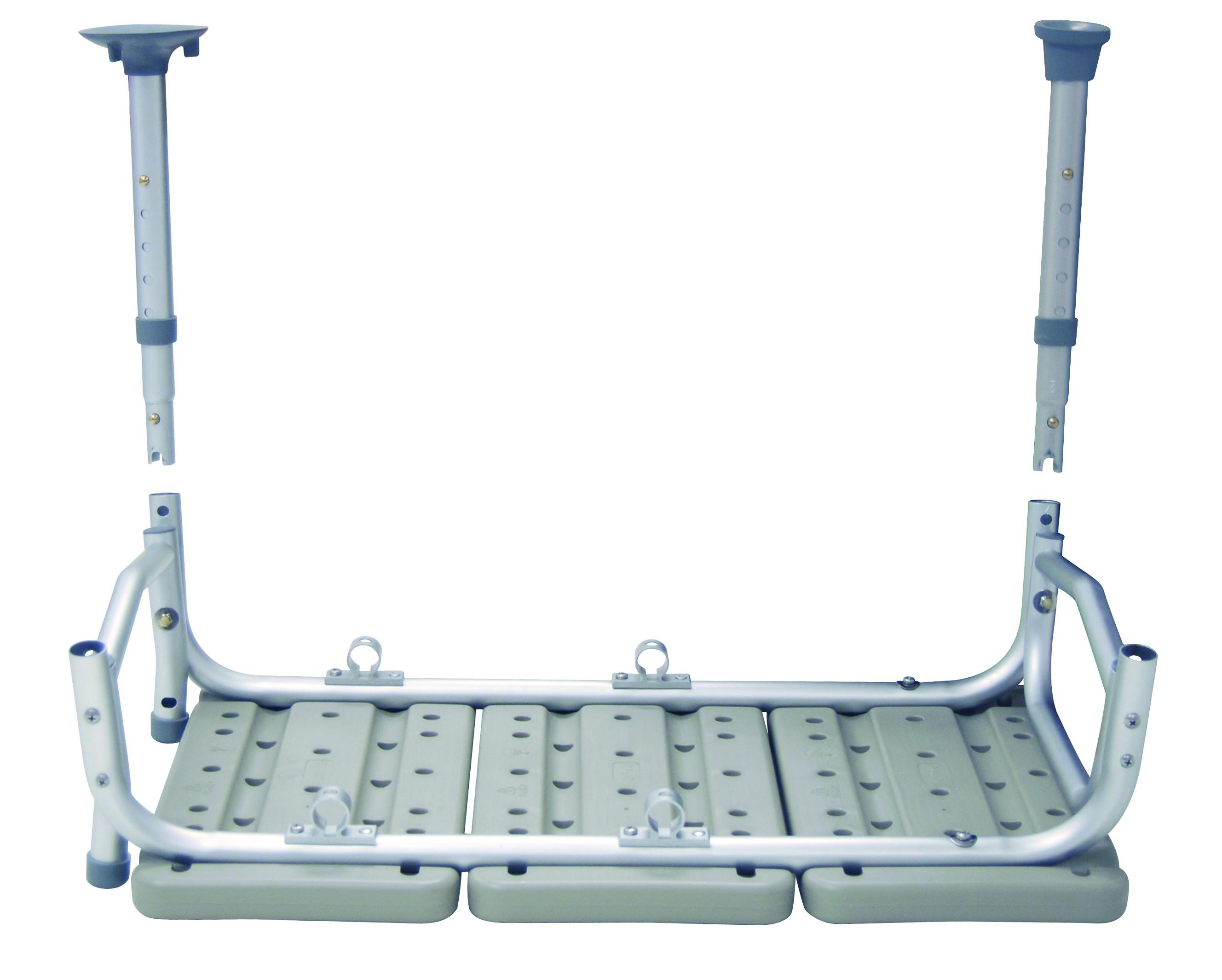 bath transfer bench Drive Medical
