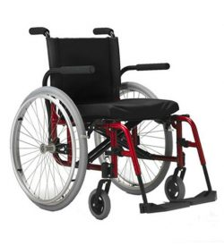 Ki Mobility Catalyst 5 Wheelchair