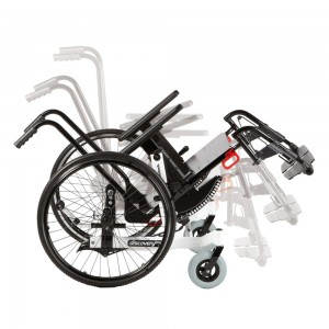 Discovery Tmax Wheelchair