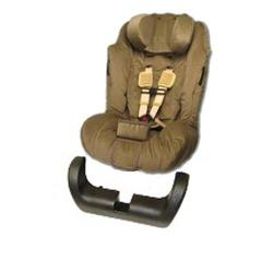 Traveller Plus EL Car Seat