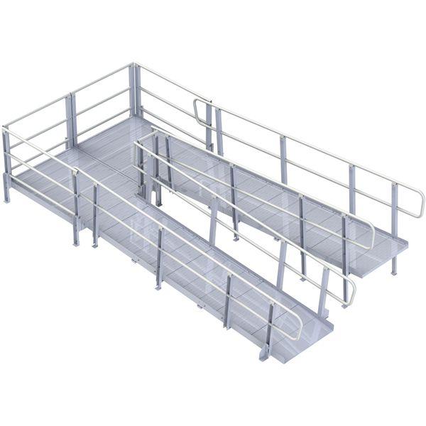 Modular Ramp System