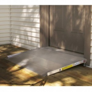 Adjustable Threshold Ramp
