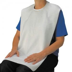 Terry Towel Bib