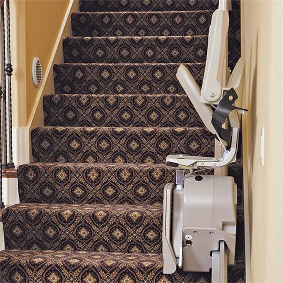 Elan Straight Rail Stairlift
