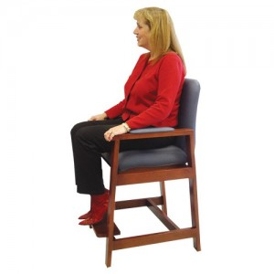Hip High Chair
