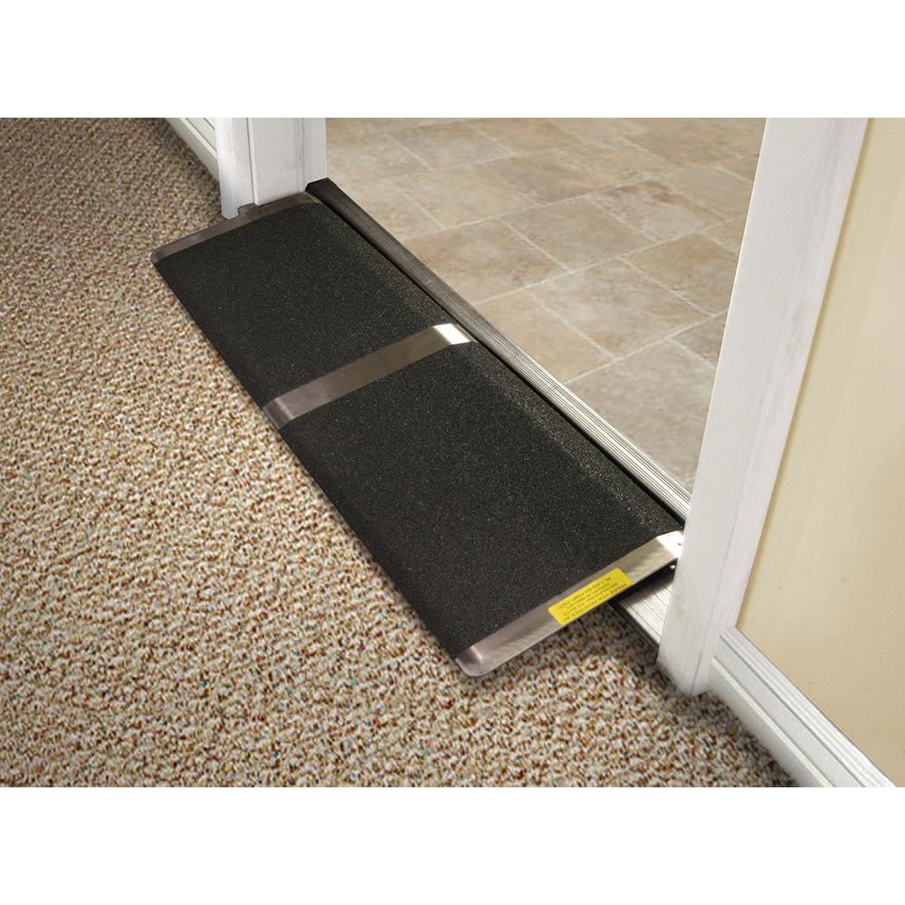 Standard Threshold Ramp