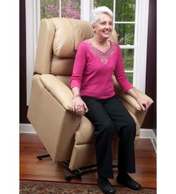 Regal Lift Chair Golden Technologies Signature