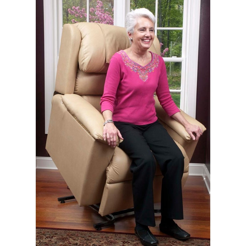dealers golden ideas inspiration cirrus recliner maxicomfort series chair for lift technologies