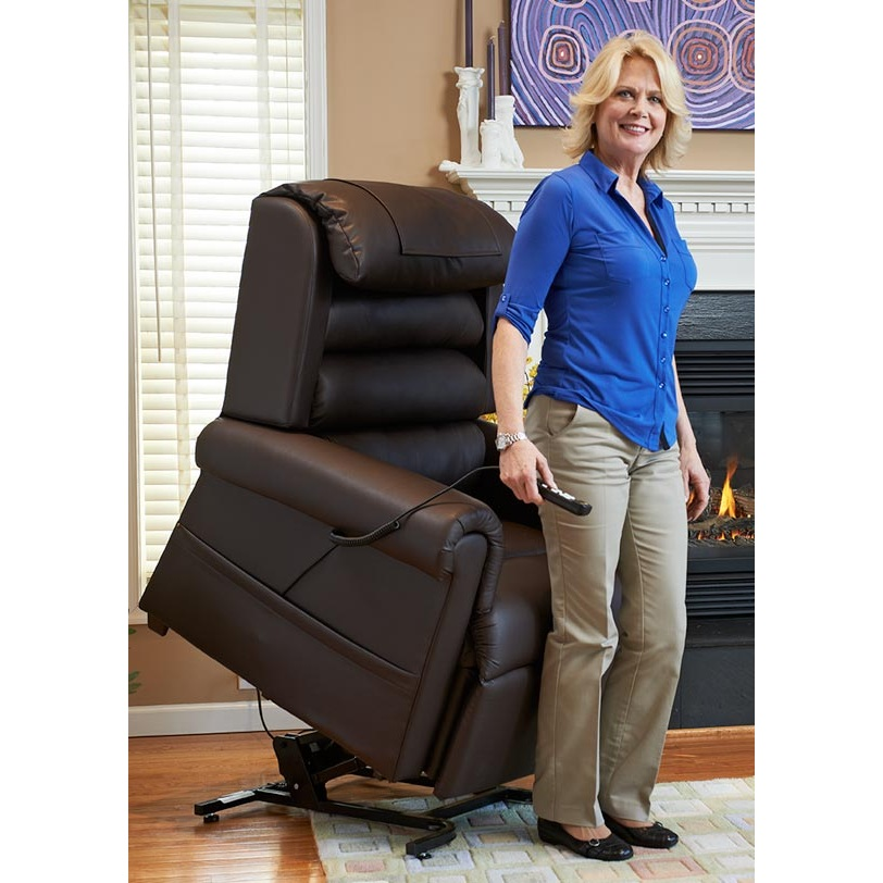 a for chair pr view covers the quick awesome elderly golden lift electric reclining technologies chairs