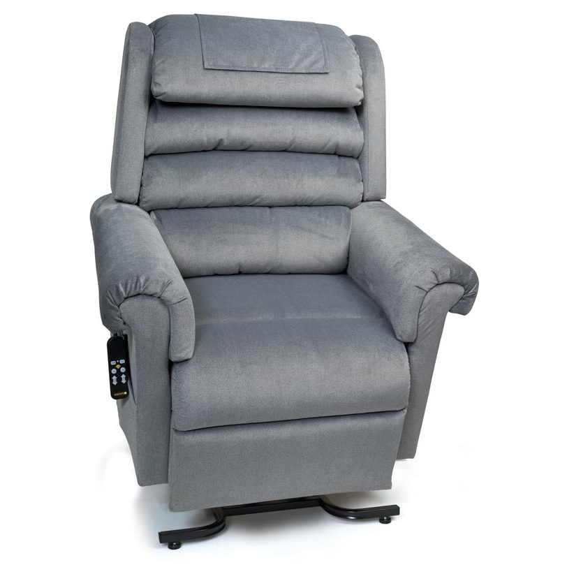 Relaxer lift chair Golden Technologies sterling