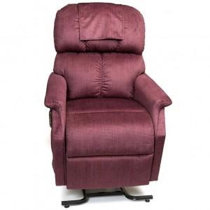 comforter lift chair golden technologies cabernet