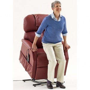 maxicomforter lift chair Golden Technologies