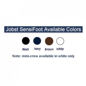 JOBST SensiFoot