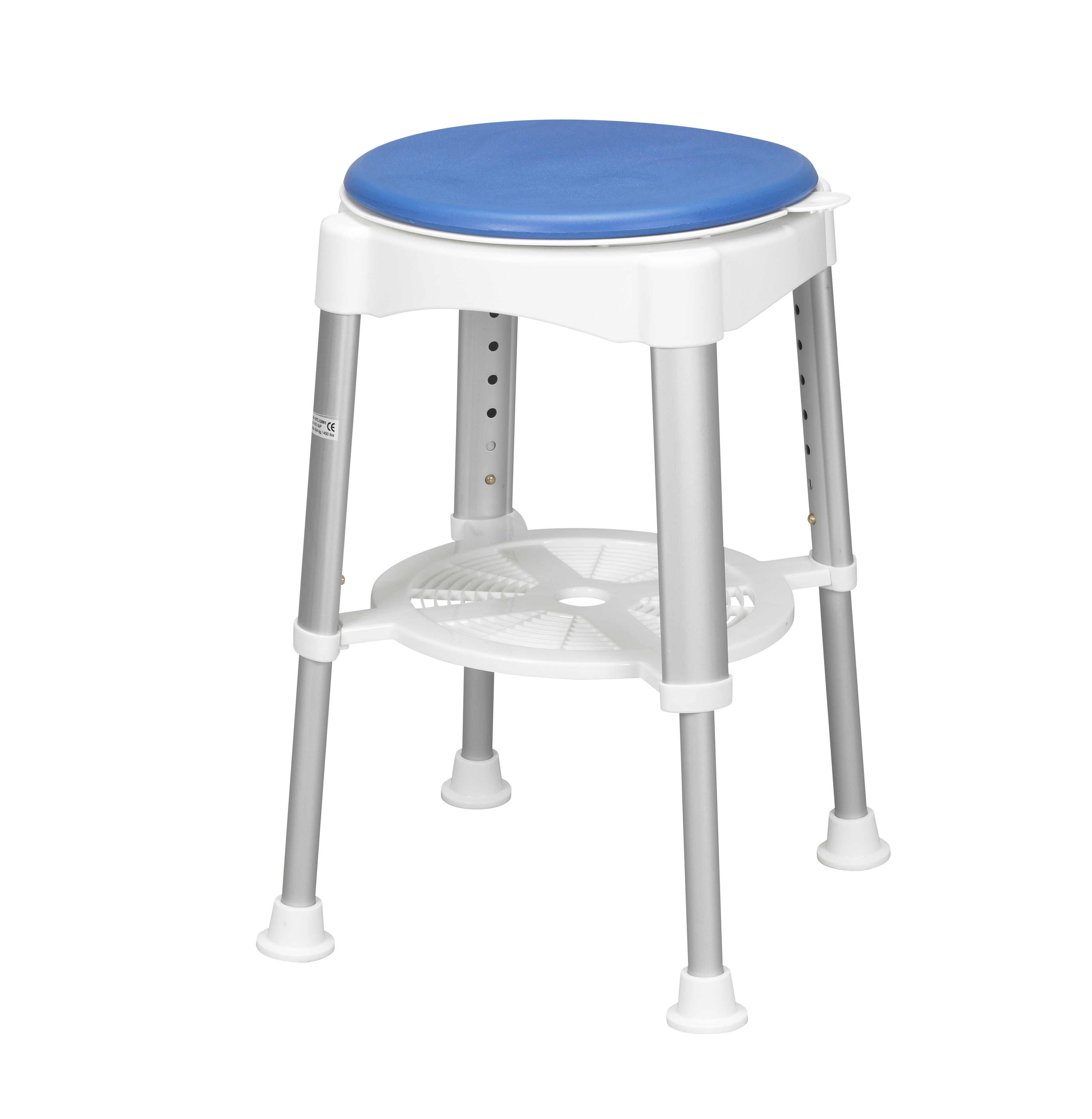 Shower Stool - Northeast Mobility