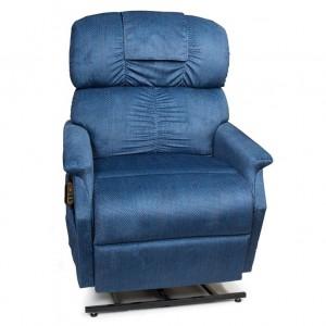 comforter wide lift chair golden technologies admiral