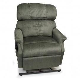 comforter wide lift chair golden technologies evergreen