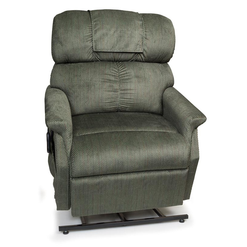 comforter wide lift chair golden technologies evergreen