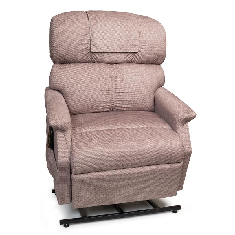 comforter wide lift chair golden technologies pearl