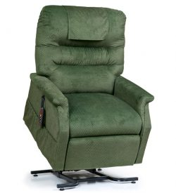 monarch golden technologies lift chair