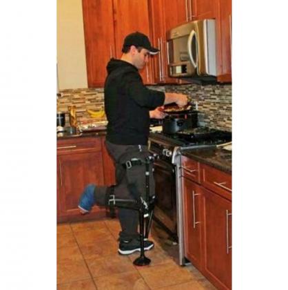 iWalk cooking