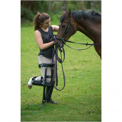 iWalk equestrian