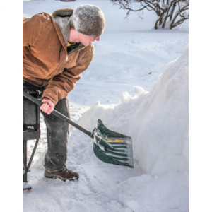 iWalk shovel