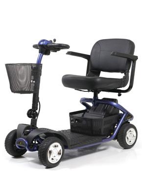 LiteRider Scooter Golden Technologies
