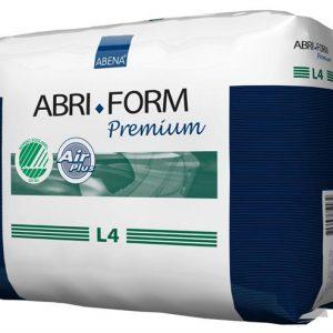 Abena Abri-Form Premium Adult Diapers (L4)
