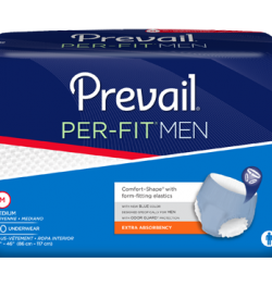 Prevail Per-Fit For Men
